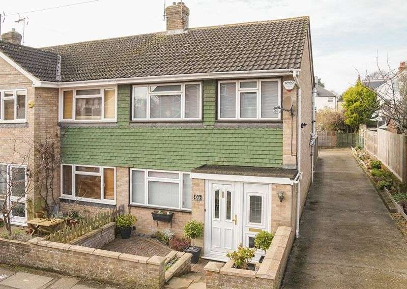 3 Bedrooms Terraced House for sale in Edward Street, Tunbridge Wells