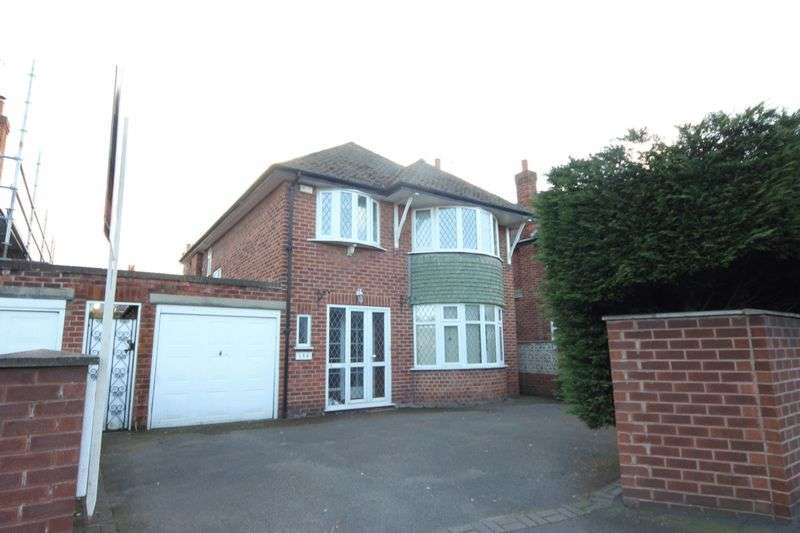 4 Bedrooms Detached House for sale in Birkenhead Road, Meols, Wirral