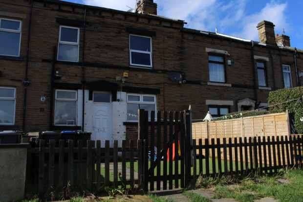 3 Bedrooms Terraced House for sale in Watt Street, Bradford, West Yorkshire, BD4 8BJ