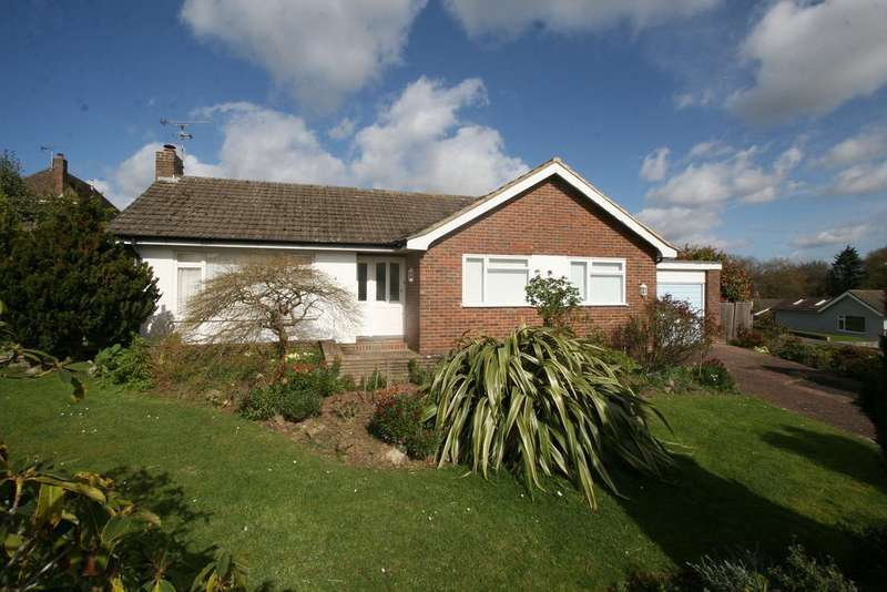 3 Bedrooms Detached Bungalow for sale in Knockwood Road, Tenterden TN30