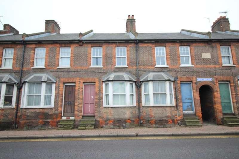 1 Bedroom Flat for sale in London Road, Apsley, Hemel Hempstead, HP3