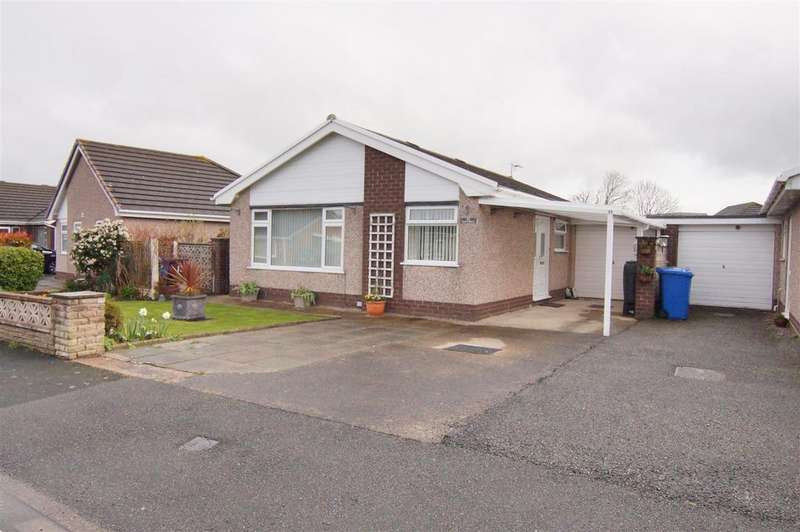 2 Bedrooms Detached Bungalow for sale in No. 13