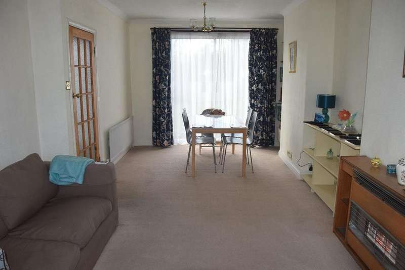 3 Bedrooms Terraced House for sale in Turner Road, Edgware, HA8