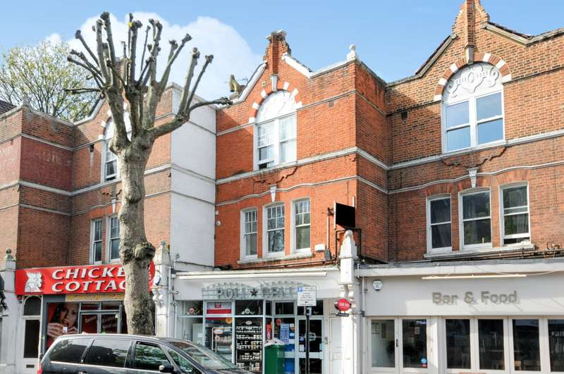 Flat for sale in Brighton Road, Surbiton