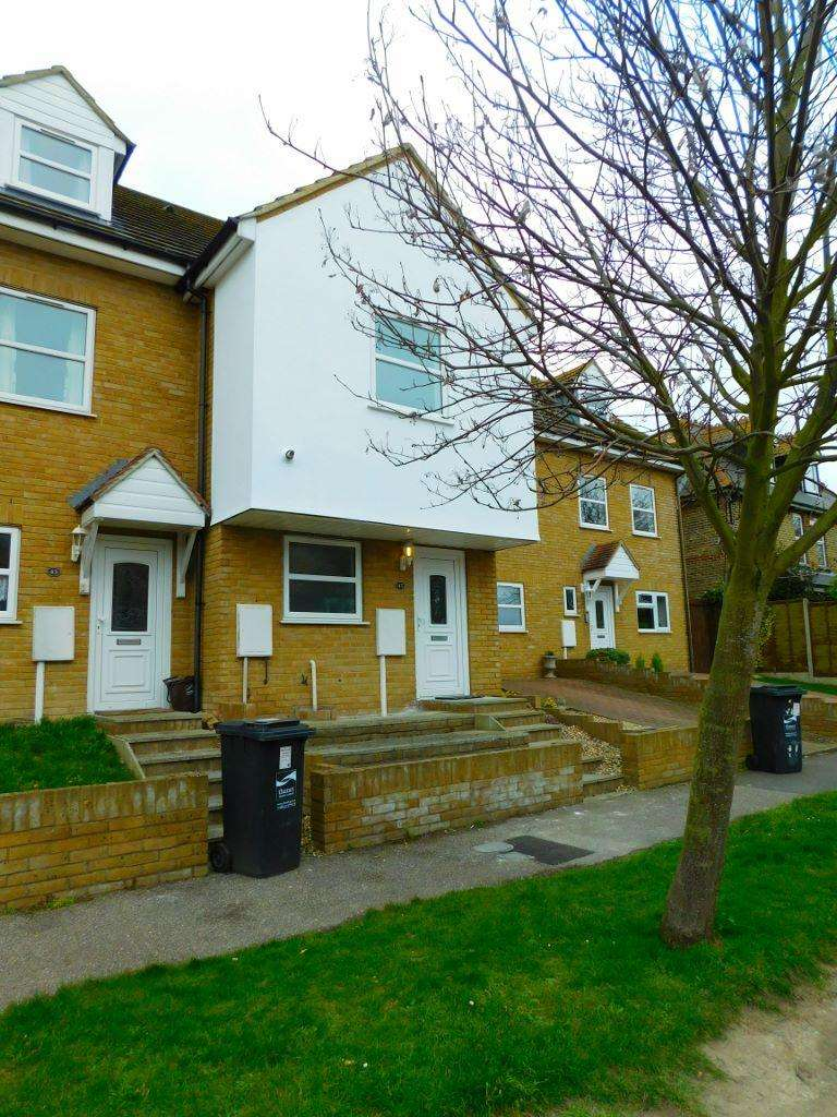 3 Bedrooms House for sale in Ethelbert Road, Minnis Bay, Birchington CT7