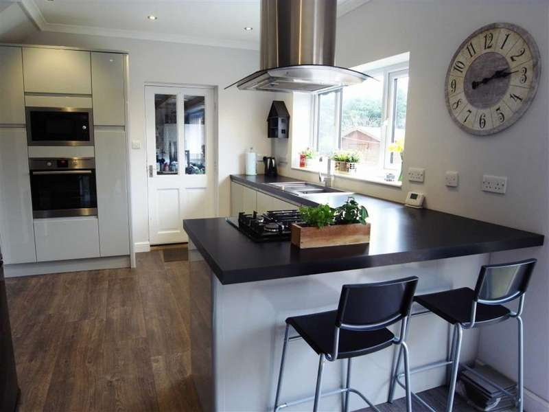 3 Bedrooms Semi Detached House for sale in Tansley Gardens, Darlington