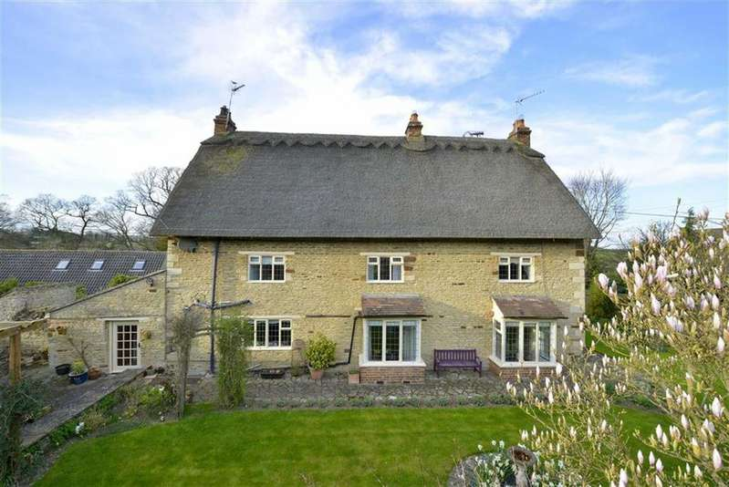 5 Bedrooms Cottage House for sale in Church Lane, Cranford