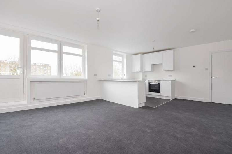 1 Bedroom Flat for sale in Albany Street, Marylebone, NW1