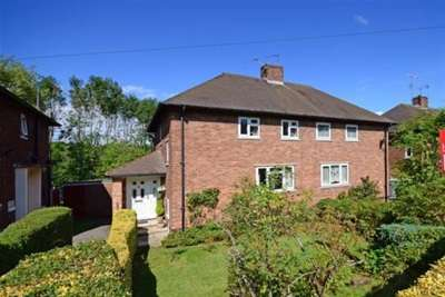 2 Bedrooms House for rent in Rainbow Avenue, Hackenthorpe, Sheffield, S12