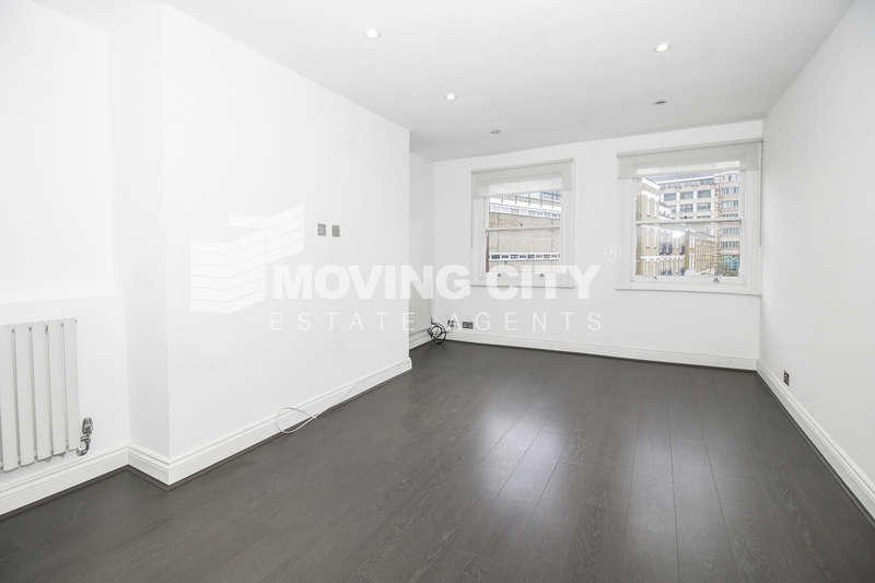 1 Bedroom Flat for sale in North Tenter Street, London