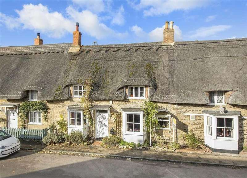 3 Bedrooms Cottage House for sale in Main Street, Sudborough