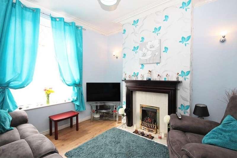 3 Bedrooms Terraced House for sale in 38 Devon Street, Barrow-In-Furness