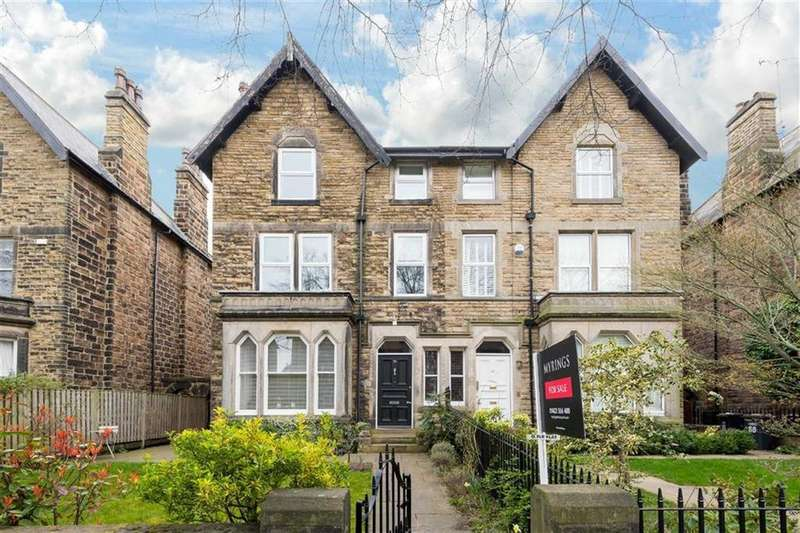 2 Bedrooms Apartment Flat for sale in Franklin Road, Harrogate, North Yorkshire