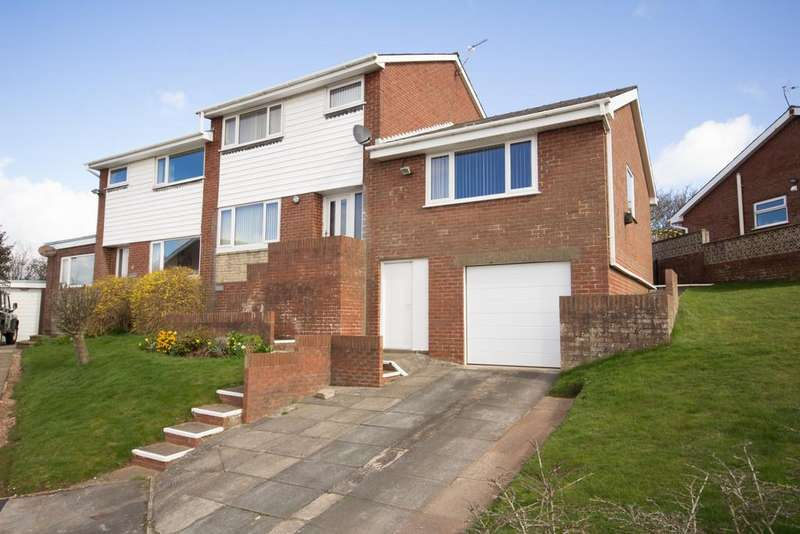 3 Bedrooms Semi Detached House for sale in 21 Mulberry Way, Barrow-In-Furness
