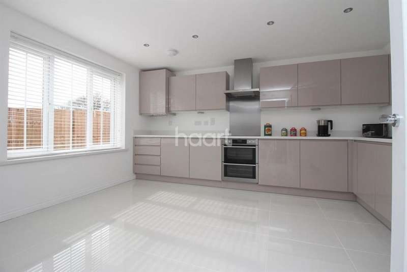 4 Bedrooms Detached House for sale in Four bedroom detached home in Costessey, Norwich.