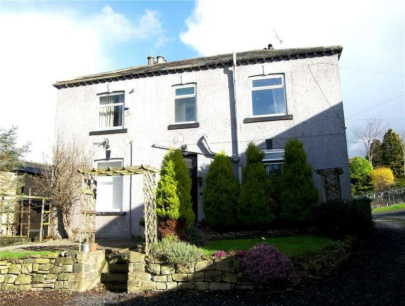 1 Bedroom Apartment Flat for sale in Flat 2 Stonebridge House, Silver Royd Hill, Leeds