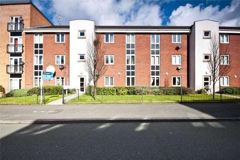 2 Bedrooms Apartment Flat for sale in Alderman Road, Hunts Cross Village, Liverpool, L24