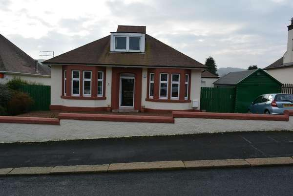 3 Bedrooms Detached Bungalow for sale in 7 Southfield Avenue, Potterhill, Paisley, PA2 8BY