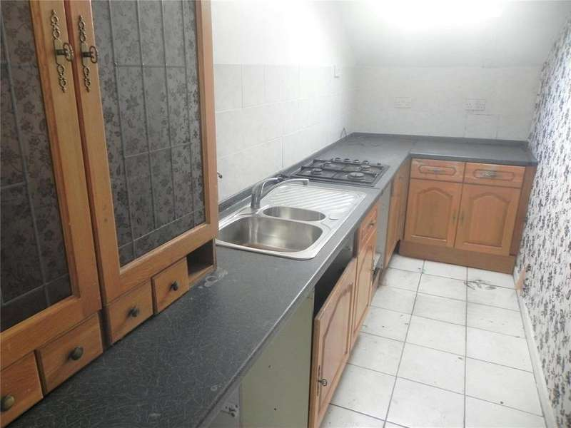 1 Bedroom Apartment Flat for sale in Stanley Road, Bootle, L20