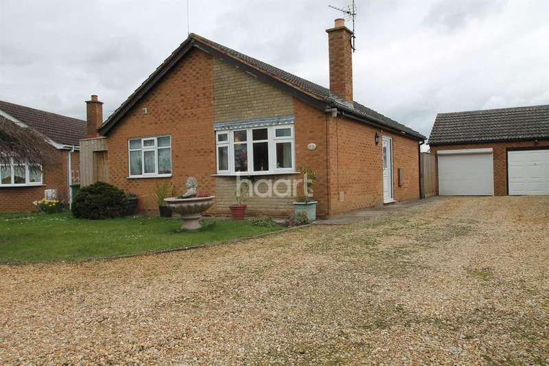 2 Bedrooms Bungalow for sale in The Windsors, March
