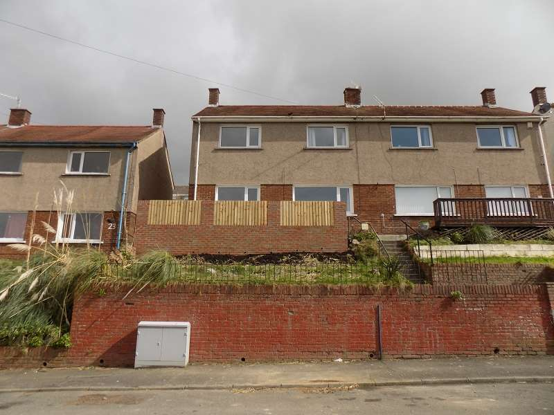 3 Bedrooms Semi Detached House for sale in Willow Grove, Baglan, Port Talbot, Neath Port Talbot. SA12 8NY
