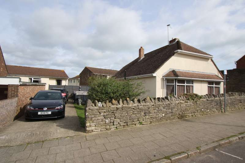 3 Bedrooms Detached Bungalow for sale in HIGH STREET, SWANAGE