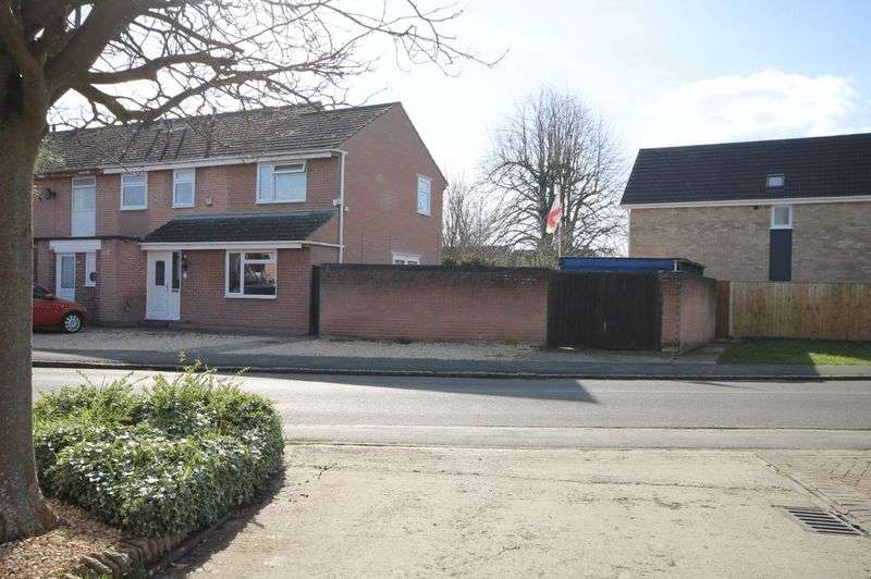 6 Bedrooms Semi Detached House for sale in KIDLINGTON