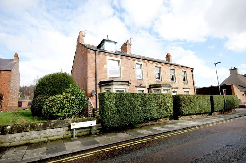 5 Bedrooms House for sale in Howard Road, Morpeth