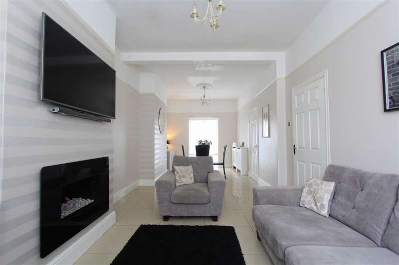 3 Bedrooms Terraced House for sale in Macfarren Street, Old Swan, Liverpool