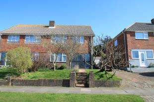 3 Bedrooms Semi Detached House for sale in Swanborough Drive, Brighton, East Sussex