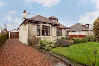 5 Bedrooms Bungalow for sale in Hexham Gardens, Glasgow