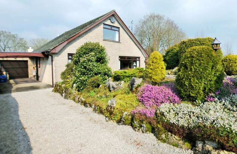 3 Bedrooms Detached House for sale in Stainton, Kendal