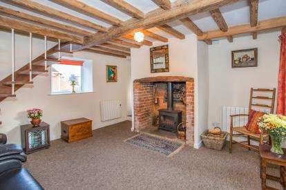 House for sale in South Creake, Fakenham, Norfolk