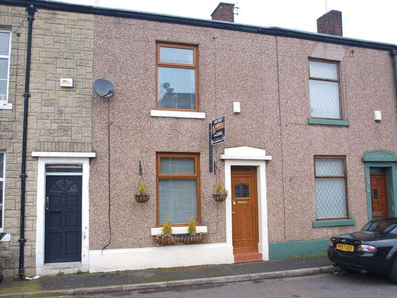2 Bedrooms Terraced House for sale in Hollin Lane, Bamford, OL11 5PW