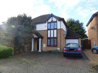 3 Bedrooms Semi Detached House for sale in Eelbrook Avenue, Bradwell Common, Milton Keynes