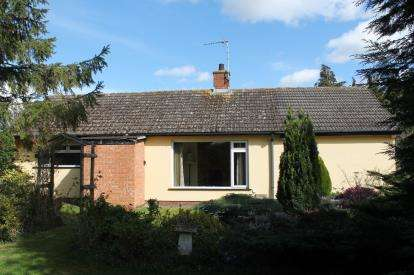 2 Bedrooms Bungalow for sale in Friday Street, Lower Quinton, Stratford-Upon-Avon