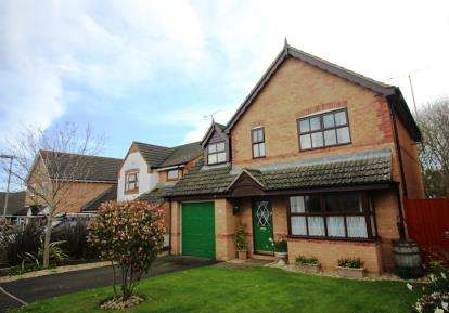 House for sale in Bridport, Dorset