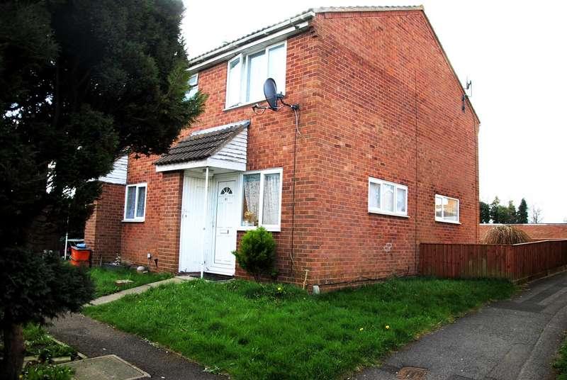 1 Bedroom Property for sale in Ravenglass Road, Westlea, Swindon