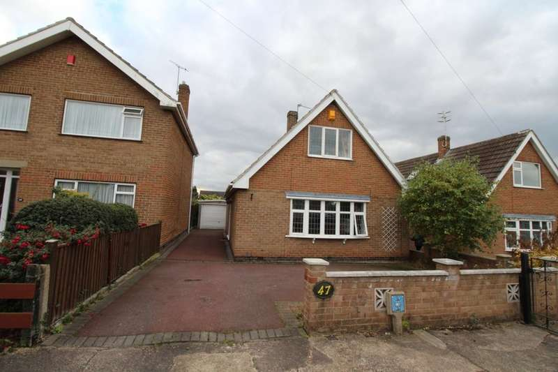 3 Bedrooms Detached House for sale in Perth Drive, Stapleford, Nottingham, NG9