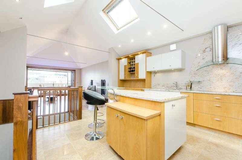2 Bedrooms Penthouse Flat for sale in Union Street, London Bridge, SE1