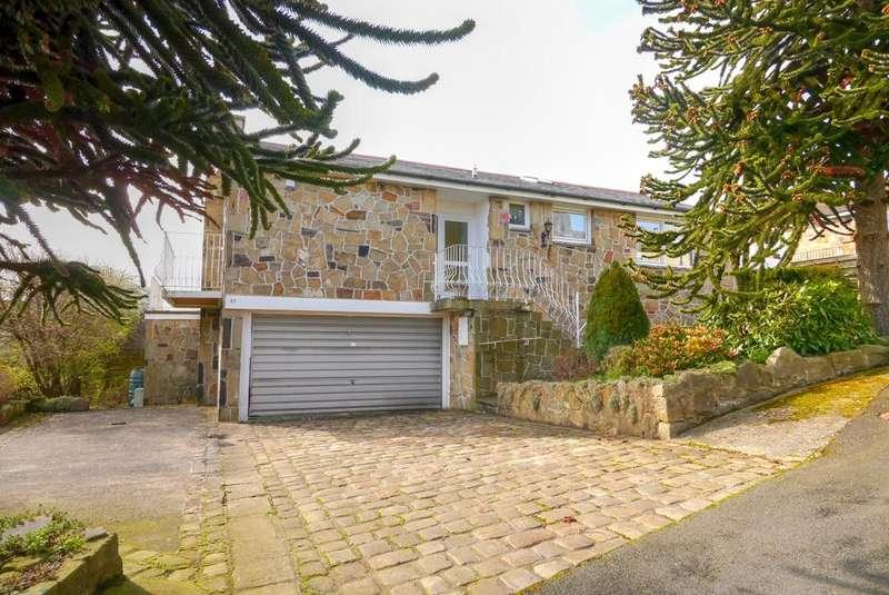2 Bedrooms Detached Bungalow for sale in 37 Starkey Lane, Farnhill