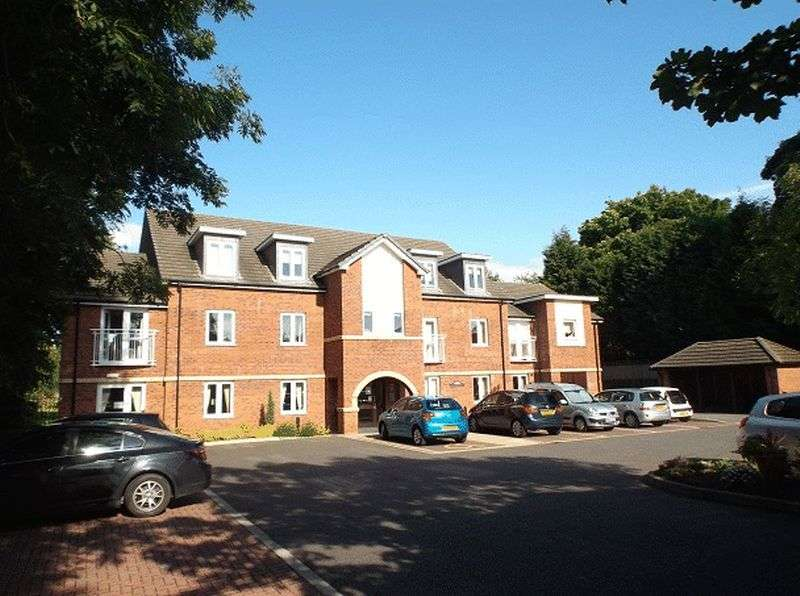 2 Bedrooms Flat for sale in Browning Court: ** DUAL ASPECT LOUNGE- GROUND FLOOR **