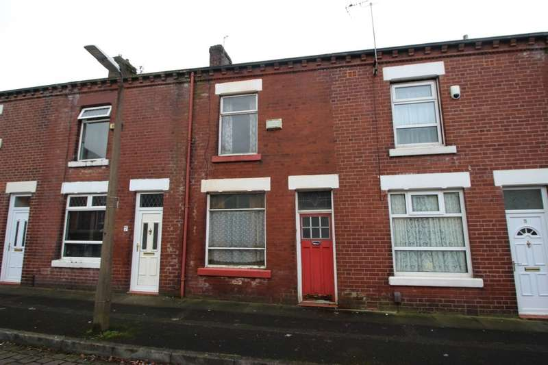 2 Bedrooms Property for sale in Sherwood Street, Astley Bridge, Bolton, BL1