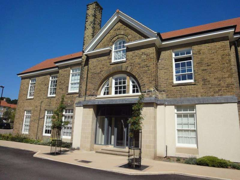 2 Bedrooms Apartment Flat for rent in Apt 3, 2 Bluecoats House, Brincliffe, S11 9DX
