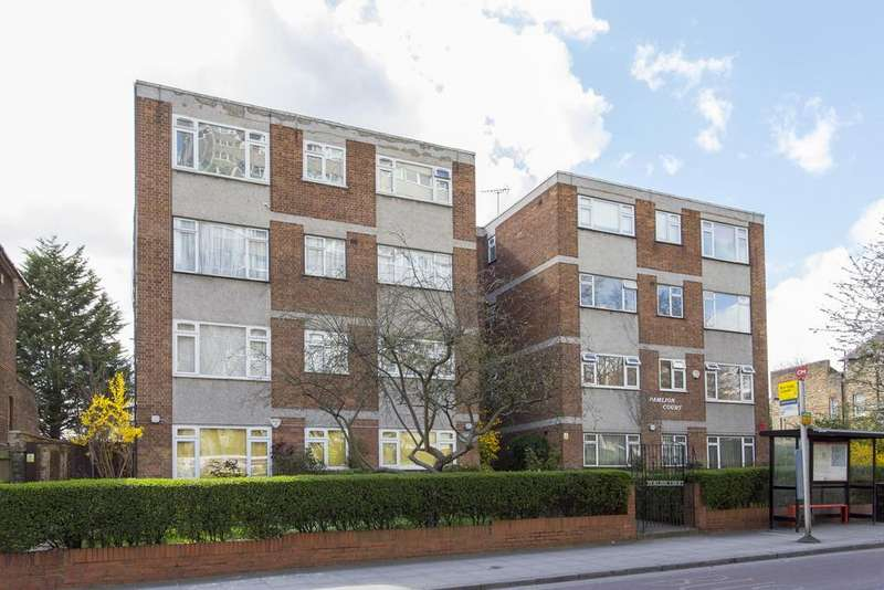 1 Bedroom Apartment Flat for sale in Crouch Hill, London N4