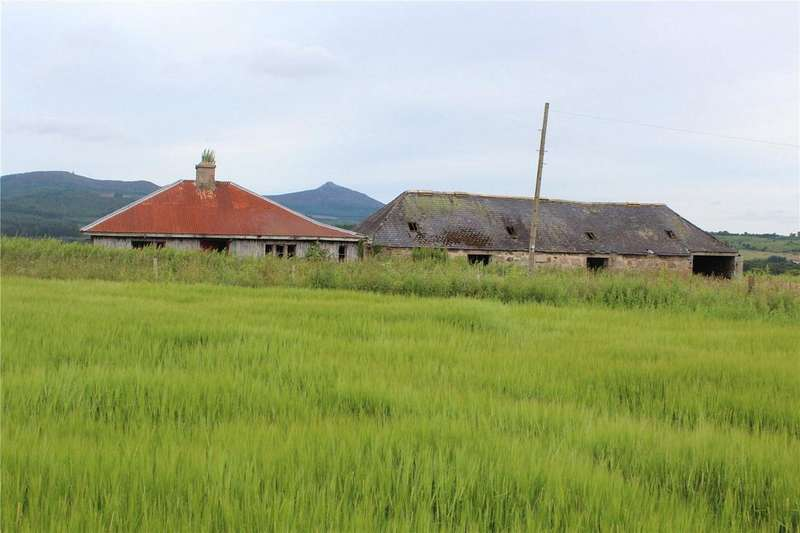 Plot Commercial for sale in Upper Coullie Lot 2, Blairdaff, Inverurie, Aberdeenshire