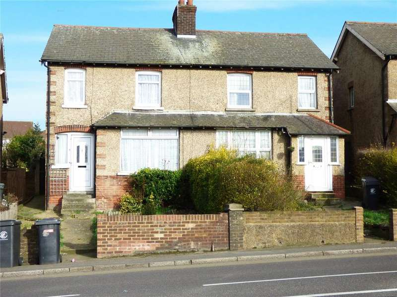 3 Bedrooms House for sale in Sewardstone Road, Waltham Abbey, EN9