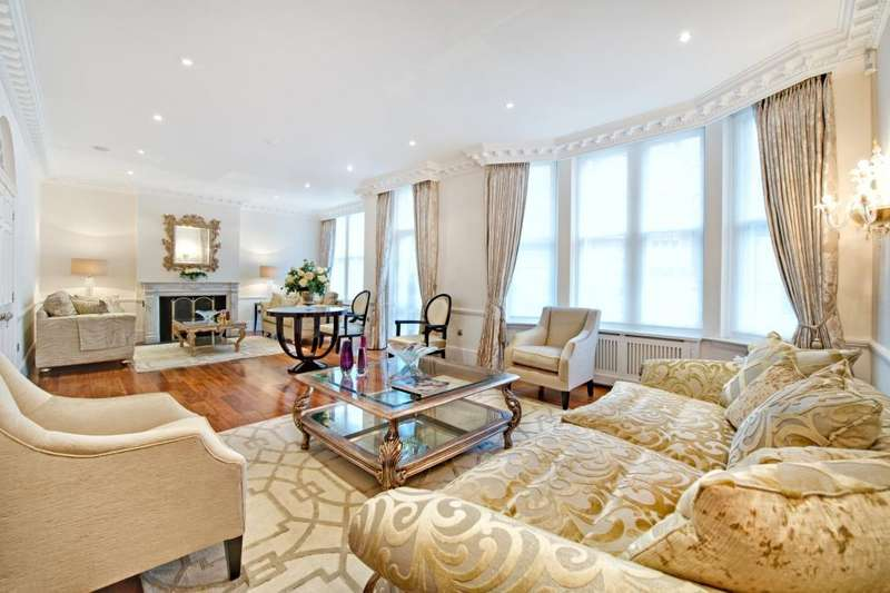 7 Bedrooms Terraced House for rent in Herbert Crescent, Knightsbridge, London, SW1X