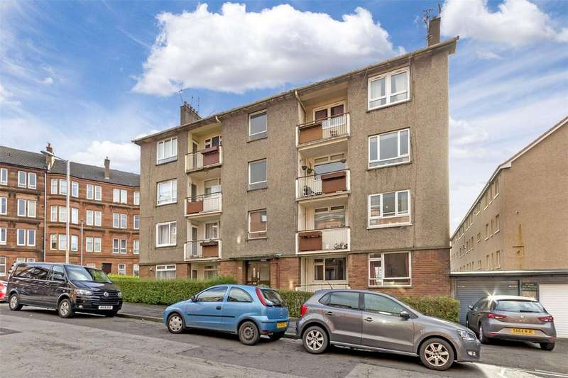 2 Bedrooms Flat for sale in 0/2, 96 Sanda Street, Glasgow, Lanarkshire, G20