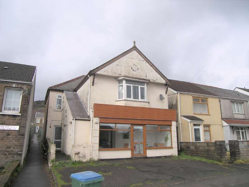 Commercial Property for sale in Brookville Drive, Skewen, Neath